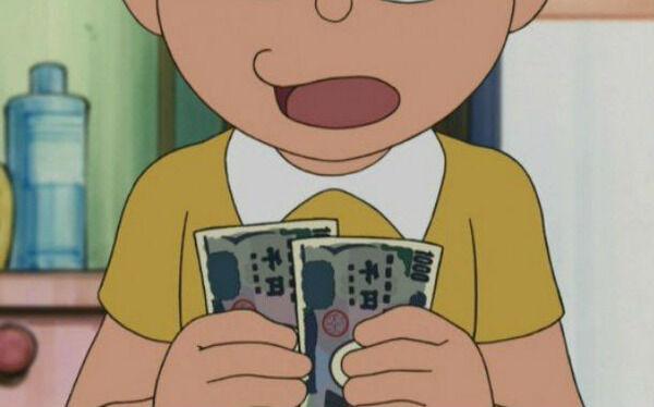 【ヘルプミー】お小遣い制俺氏、昨日貰った来月分3万円を全額パチンコでするwwwwwwwwwwww