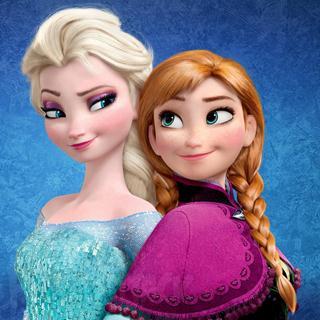 アナと雪の女王 ありのー