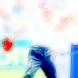 王さん 始球式  suketu