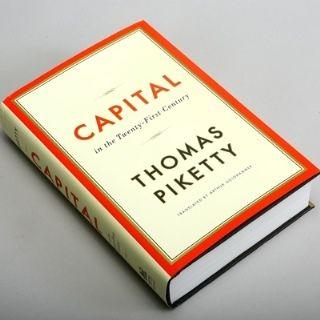 ベストセラー『21世紀の資本』
