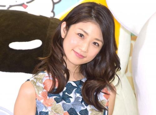 【狂気】小倉優子さん、ガチでヤバイ女だった・・・アウトだろ・・・のサムネイル画像