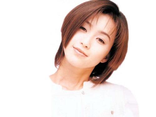 【悲報...】酒井法子さん(45)、完全終了のお知らせ・・・嘘だろ・・・のサムネイル画像