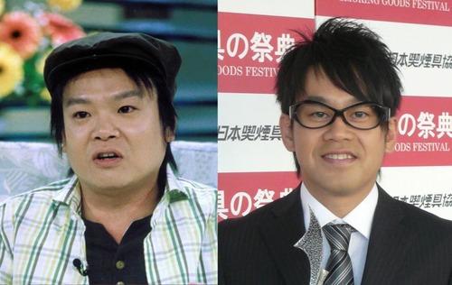【超衝撃】ほっしゃん、宮川大輔と殴り合いwwwwwwのサムネイル画像