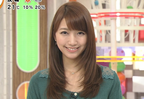 【超悲報】三田友梨佳アナ(28)、年下彼氏に捨てられるwwwwもうあかんwwwwwのサムネイル画像