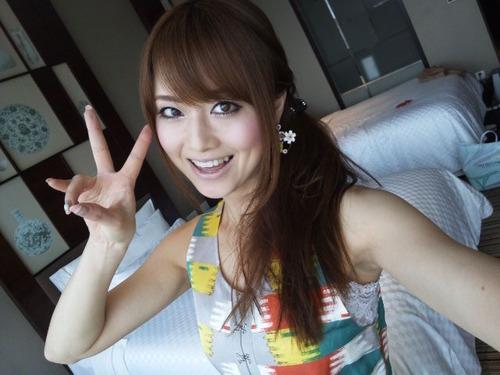 【超悲報】av女優・吉沢明歩さん(32)・・・今ガチで・・・(画像)のサムネイル画像
