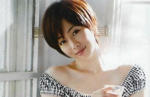 【超悲報】井上和香「実は....」→→→ ガチでヤバイ事に....のサムネイル画像