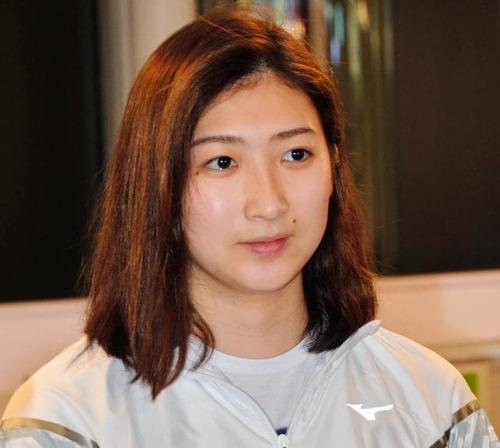 【超驚愕】池江璃花子(18)、現在が!!!!!!のサムネイル画像