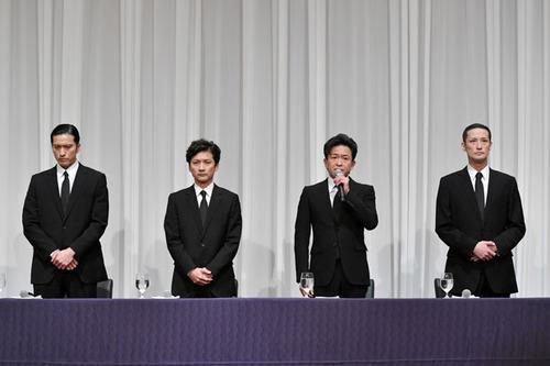 【超驚愕】TOKIOに新メンバーが電撃加入!!!!!のサムネイル画像