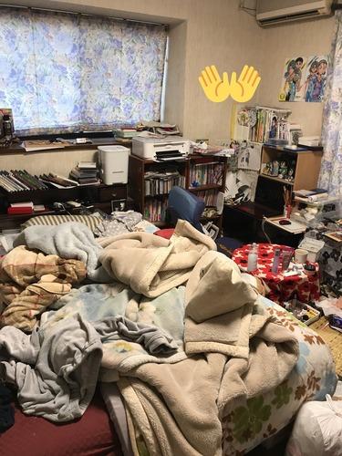 【衝撃画像】これがJKの妹のエグい現実wwwwwwのサムネイル画像