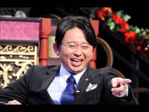 【緊急】有吉弘行さん....消える.....のサムネイル画像