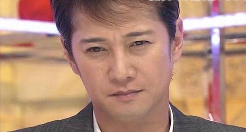 【悲痛...】中居正広(44)、原因不明の病に冒される......のサムネイル画像