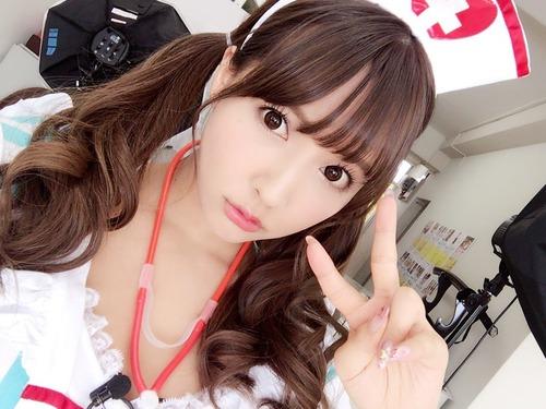 【狂気】av女優 三上悠亜さん、UPした画像がヤバ過ぎるwwwwwwのサムネイル画像