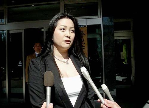 【衝撃画像】小向美奈子さん、ついに最終章始まる.....のサムネイル画像