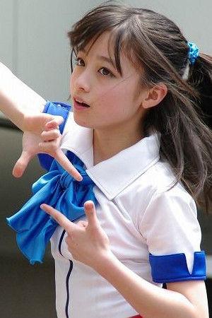 橋本環奈(16)、パンチラ解禁wwwwエッロ過ぎwwww(※画像)のサムネイル画像