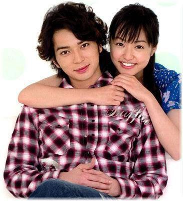 【速報】 嵐・松本潤と井上真央、2月にマジで結婚へ・・・・のサムネイル画像