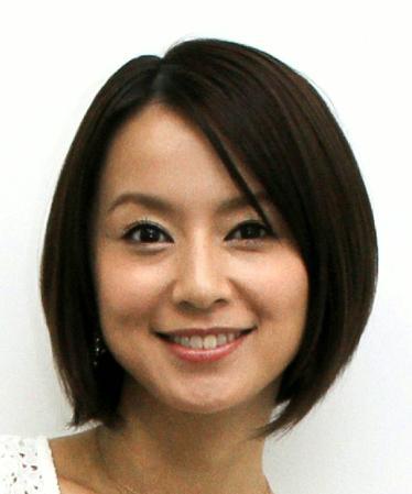 鈴木亜美、絶対に見えたらダメなものが映る事故・・・これは、あかんわ・・・(画像)のサムネイル画像