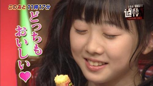 【衝撃画像】本田望結ちゃん(12)、大人の色気がヤバイwwwwwwwwのサムネイル画像