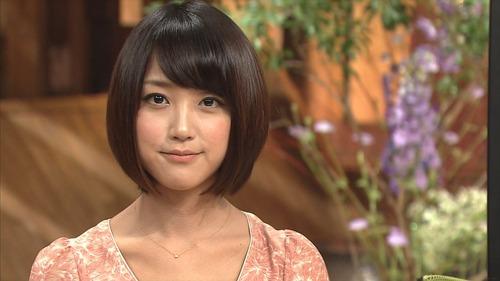 【超朗報】竹内由恵アナ(30)、イケメン彼氏と破局wwwwww(画像)のサムネイル画像