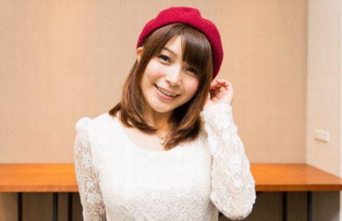 【画像】新田恵海さん、あれを再現してしまう事案wwwwwwのサムネイル画像