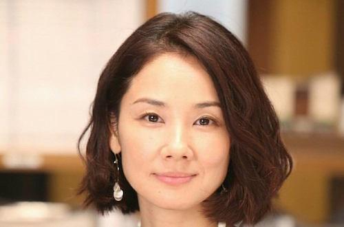 【シコ画像】吉田羊(42)「おばさんのオッパイでも...いいの?」 →→→ 結果wwwwwのサムネイル画像