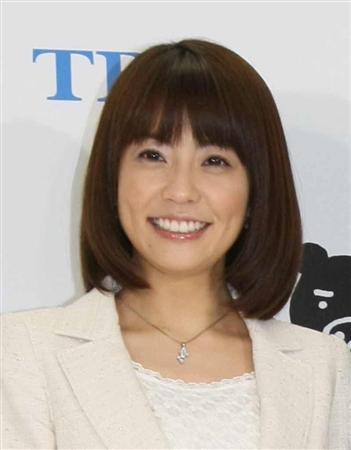 【超悲報】小林麻耶アナ(36)、性欲がとんでもない事にwwwwwwwwのサムネイル画像