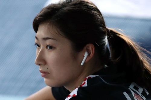 【超衝撃】池江璃花子さん、現在が・・・・まじかよ・・・・のサムネイル画像