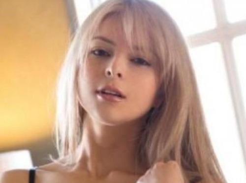 【驚愕】路上で金髪の白人美女にセックス誘われた結果wwwwwのサムネイル画像