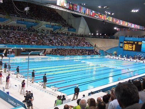 【超衝撃】黒人の水泳選手がいない理由wwwwwwwwのサムネイル画像