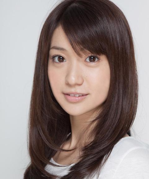 元AKB48 女優・大島優子ヨコハマ映画祭で助演女優賞を受賞 2ch「演技へた」のサムネイル画像