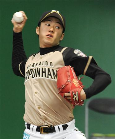 斎藤佑樹、一軍で奇跡の復活を遂げる!!!!のサムネイル画像