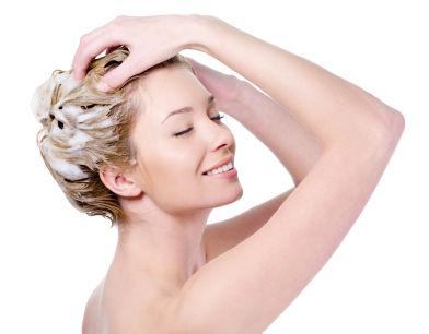 正しい洗髪方法の動画あり!シャンプーの頻度回数は?ハゲ抜け毛、乾燥予防必見!のサムネイル画像