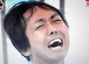 TVでガチボッキしたアンガ田中・・・今ヤバイ事になってる件wwwww(※画像)のサムネイル画像