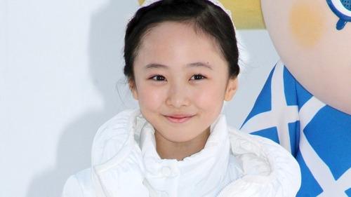 【シコ画像】本田望結ちゃん(12)、ガチの放送事故wwwwアカンwwwwwのサムネイル画像