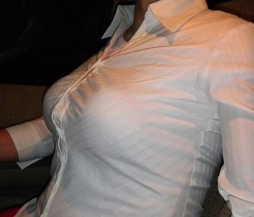 【超驚愕】ワイ面接官、デカ乳女を採用した結果wwwwまさかのwwwwwwのサムネイル画像