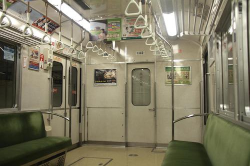 一人でいる男子大学生に「じゃあな!またHしような!」って肩叩いて電車降りるとwwwwwwのサムネイル画像