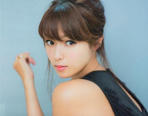 【速報】深田恭子と亀梨和也が来春に結婚へ!!!!のサムネイル画像