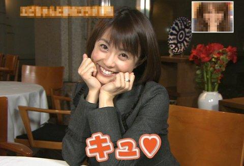 【悲報...】小林麻耶アナ(36)の現在の容態が・・・のサムネイル画像