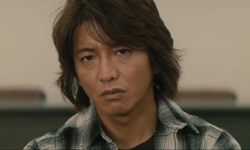 【画像】木村拓哉さん、激ヤセ....お前ら、もう止めとけ....のサムネイル画像