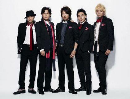 SMAPメンバーが結婚しない理由wwwwwのサムネイル画像