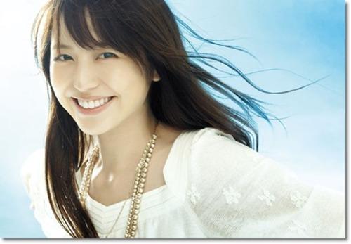 【歓喜】 長澤まさみ、30歳でヌード解禁へ!!!!wwwwwのサムネイル画像