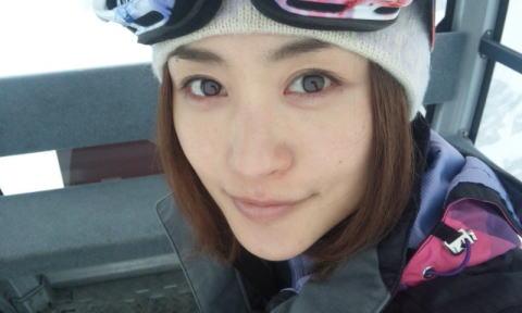 【超悲報】モーグル 上村愛子さん(38)、末路がエグい.....(※画像あり)のサムネイル画像