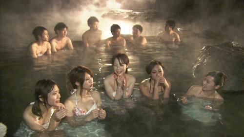 佳子さまが、参加予定だった混浴イベントが...ガチでエッロイwwwwのサムネイル画像