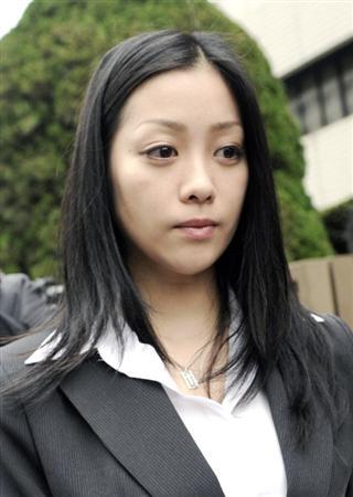 【衝撃】小向美奈子被告に懲役1年6月の判決!!!!のサムネイル画像