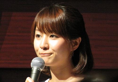 【画像】田中みな実アナ(Eカップ)、チクビをポロリしてしまった結果wwwwwのサムネイル画像
