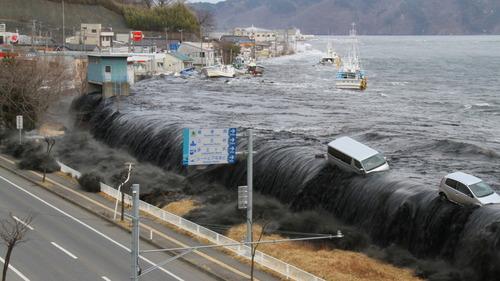 【警告!】超大型地震、カウントダウン・・・・・のサムネイル画像