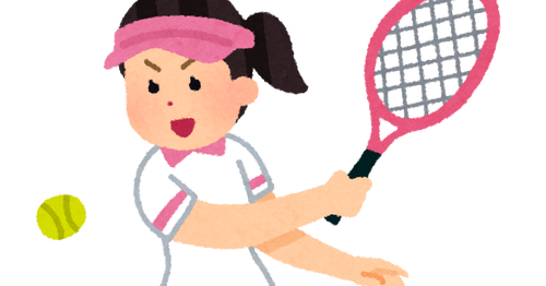 【画像】テニス選手さん、ノ-パ ンでプレイした結果wwwwwのサムネイル画像
