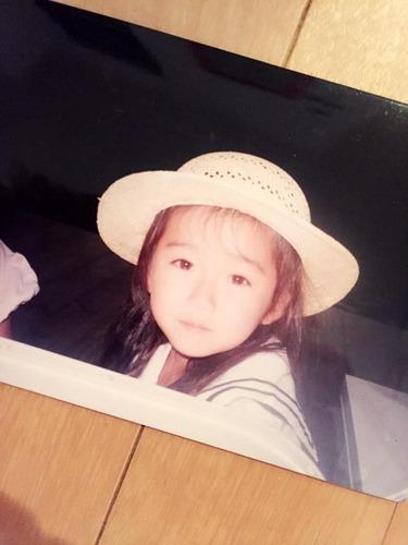 こんなに可愛い女児が、将来 av女優にwwwww(画像あり)のサムネイル画像