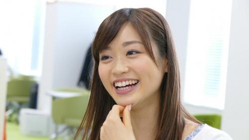 【歓喜!】牧野結美アナ、ついに決意する!!うぉぉぉぉぉぉ!!!のサムネイル画像