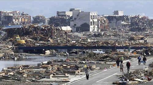 【警告】専門家「ほぼ確実に大地震・・・・」のサムネイル画像