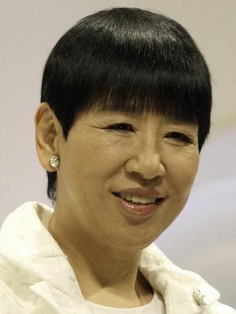 和田アキ子の最初の芸名wwwwのサムネイル画像